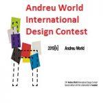Andreu World International Design Contest