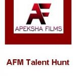 Apeksha Films & Music Talent Hunt 2020