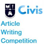 Article Writing Competition by NLSIU's SPAC