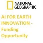 Artificial Intelligence For Earth Innovation