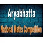 Aryabhatta National Maths Competition 2020