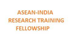 Asean-India Research Training Fellowship