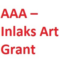 Asia Art Archive-AAA And Inlaks Art Grant 2020