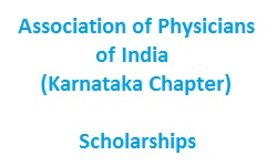 Association of Physicians of India Scholarships