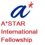 A*STAR International Fellowship