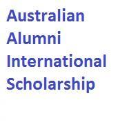 Australian Alumni International Scholarship 2019