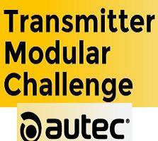AUTEC Transmitter Modular Challenge