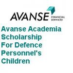 Avanse Academia Scholarship For Defence Personnels Children