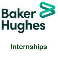 Baker Hughes Internship