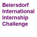 Beiersdorf International Internship Challenge