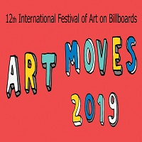 Billboard Art Competition Art Moves