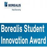 Borealis Student Innovation Award 2019-2020