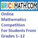 BRICS Math Online Competition