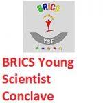 BRICS Young Scientist Conclave