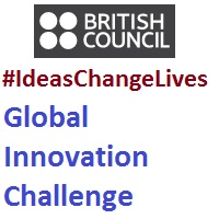 British Council Global Innovation Challenge