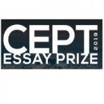 CEPT Essay Prize 2019-2020