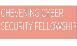 Chevening Cyber Security India Fellowship