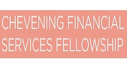 Chevening Financial Services Fellowship