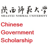 Chinese Government Scholarship In Shaanxi Normal University