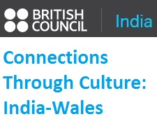 Connections Through Culture- India-Wales
