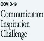 COVID-19 COMMUNICATION INSPIRATION CHALLENGE