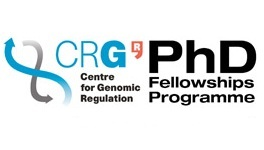 CRG International PhD Fellowships Programme