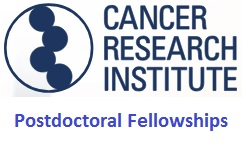 CRI Irvington Postdoctoral Fellowship Program