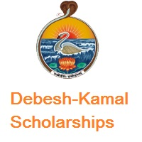 Debesh-Kamal Scholarships for Higher Education Research Abroad