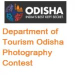 Department of Tourism Odisha Photography Contest