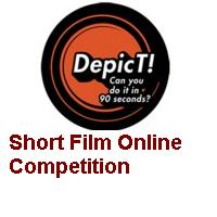 Depict Watersheds International Short Film Online Competition