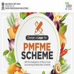 Design a Logo Contest for PM FME Scheme