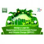 Design a Logo for Department of Environment Forest and Climate Change