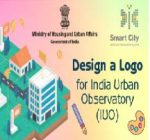 Design a Logo for India Urban Observatory (IUO)