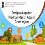 Design a Logo for Pradhan Mantri Adarsh Gram Yojana (PMAGY)