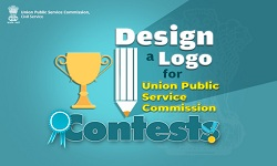 Design a Logo for Union Public Service Commission Contest