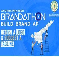 Design a Logo & Suggest a Tagline for Branding of Andhra Pradesh