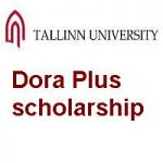 Dora Plus Scholarship For Foreign Master's Students