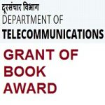 DoT GRANT OF BOOK AWARD TO THE MERITORIOUS SCHOOL GOING CHILDREN