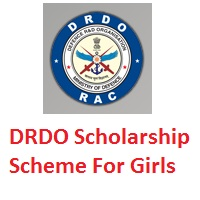 DRDO Scholarship Scheme for Girls