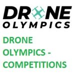 Drone Olympics Competitions