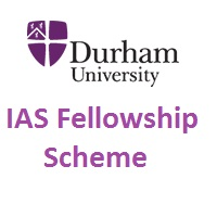 Durham University Institute of Advanced Study (IAS) Fellowship Scheme