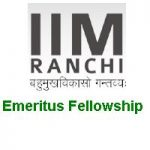 Emeritus Fellowship