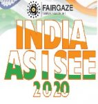"FAIRGAZE ""India As I See"" ONLINE COMPETITION FOR SCHOOL STUDENTS"