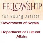 FELLOWSHIP for Young Artists In Kerala