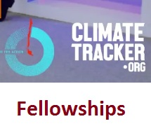 Fellowships To The United Nations Climate Change Negotiations