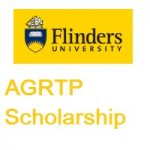 Flinders University - Australian Government Research Training Program - AGRTP Scholarship - International