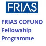 FRIAS COFUND Fellowship Programme (FCFP) 2020 - 2021