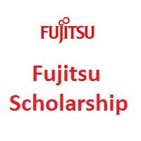 Fujitsu Scholarship