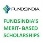 FundsIndia Merit-Based Scholarship