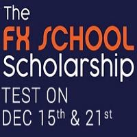 FX School Scholarship